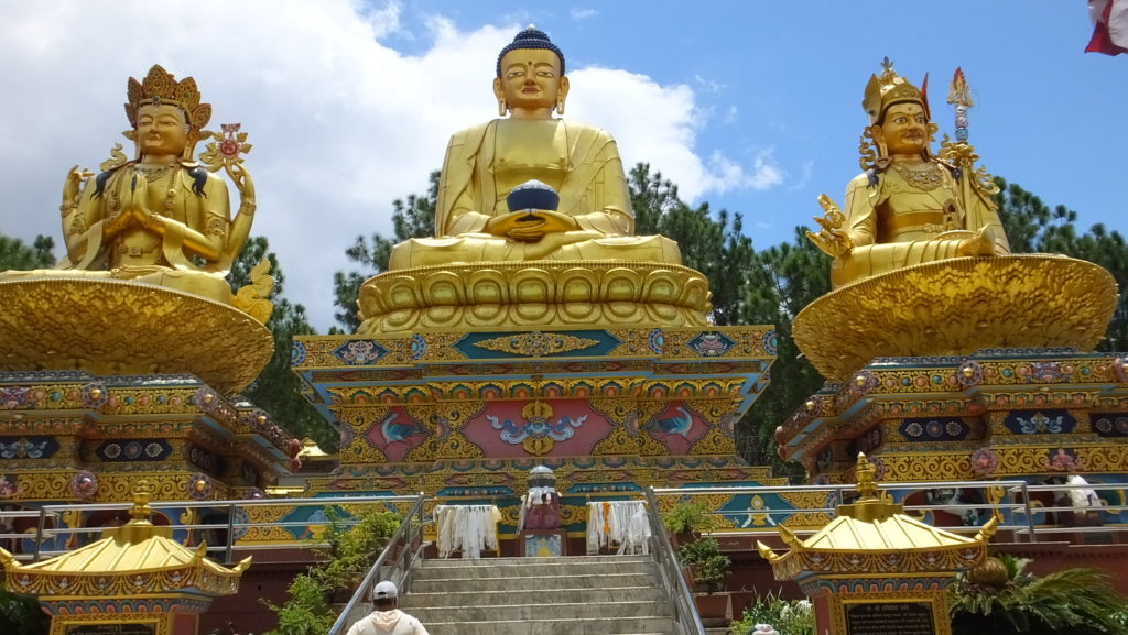 -->10 Places you must see in Kathmandu
